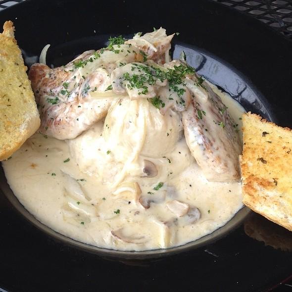 Gaelic Chicken  @ Tilted Kilt Pub & Eatery