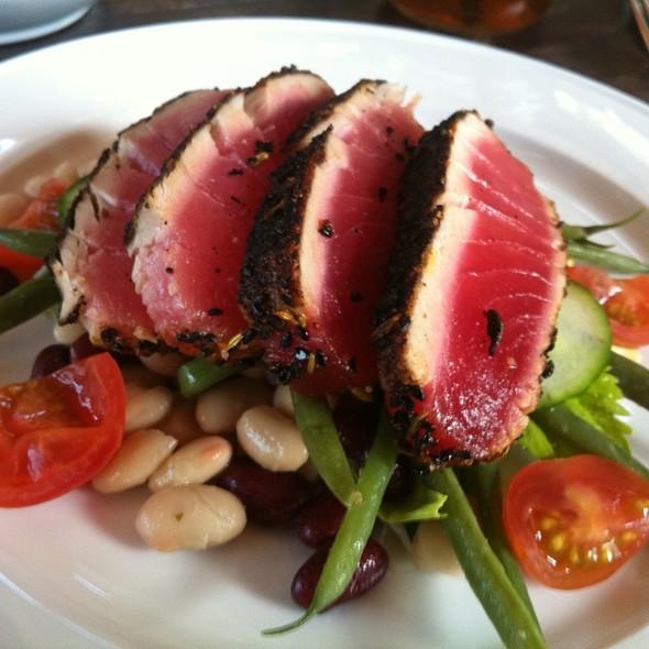 Seared Ahi Tuna Salad - Pallet, Salt Lake City, UT