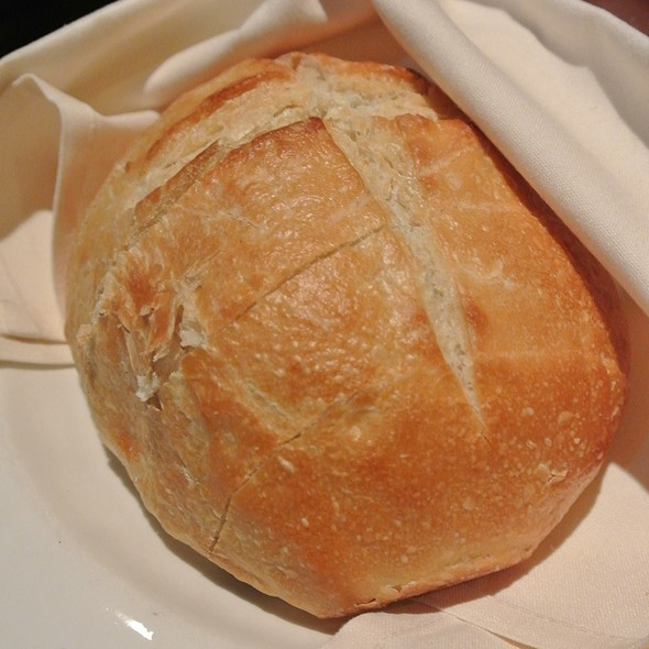 Bread Loaf @ Wild Grape