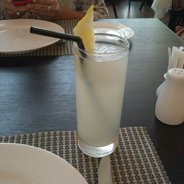 Lemonade @ Al - Amar