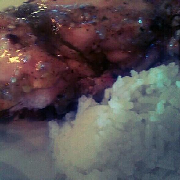 Chicken Combo 1 @ Peri-Peri Chicken
