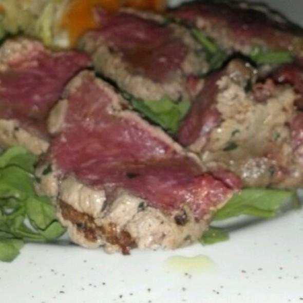 Sushi Al Chianti @ The Club House