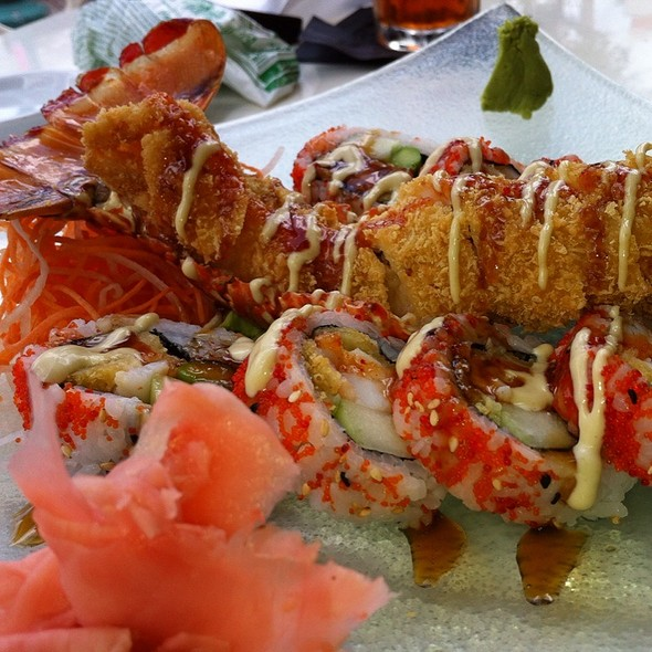 Lobster Monster - Lemongrass - Delray Beach, Delray Beach, FL