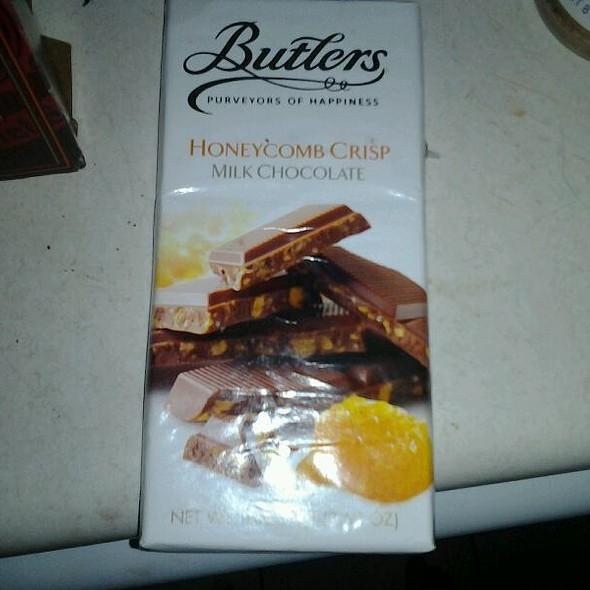 Butlers Honeycomb Crisp @ Meijer