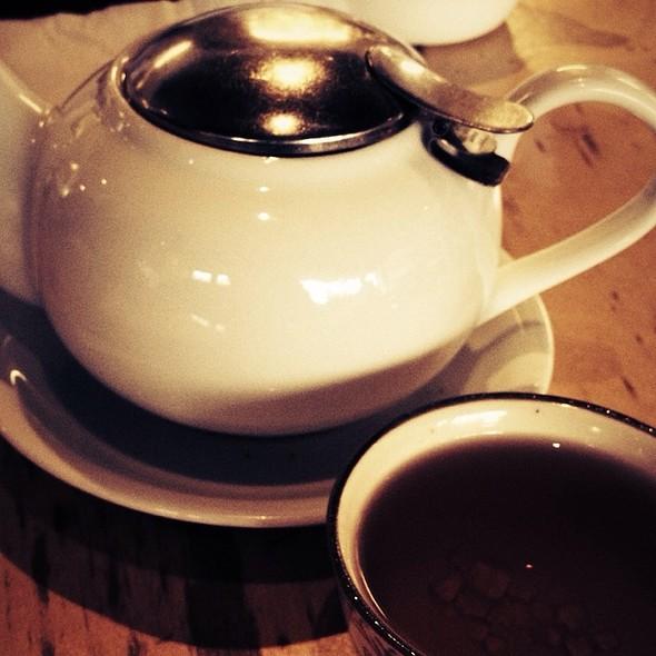 Snow White @ Té House of Tea