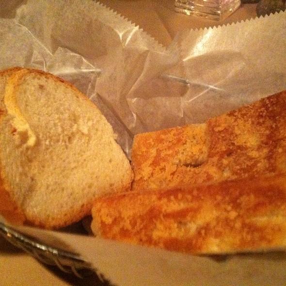 Italian Bread & Breadsticks - Venezia Restaurant, Boston, MA