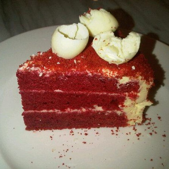 Red Velvet @ ohlala plaza indonesia