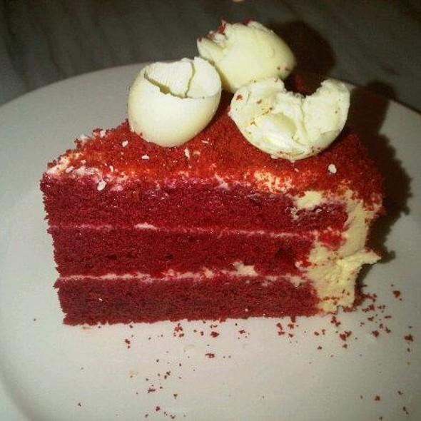 Red Velvet @ ohlala plaza indonesia