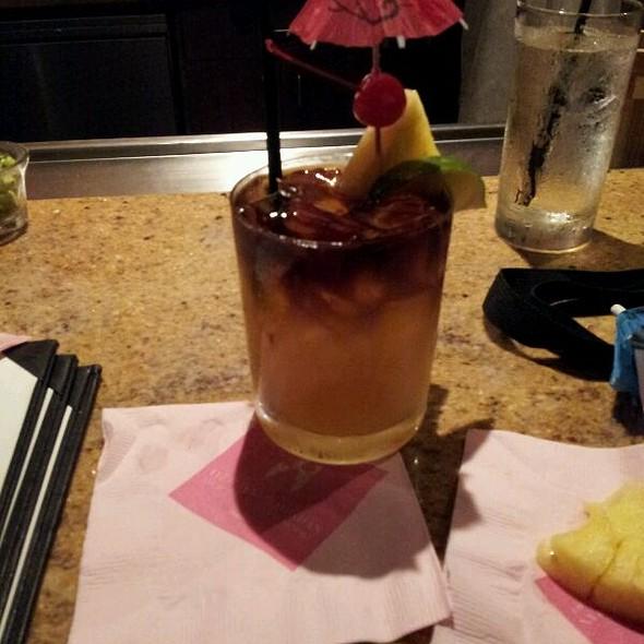 Mai Tai @ Mai Tai Bar (Royal Hawaiian Hotel)