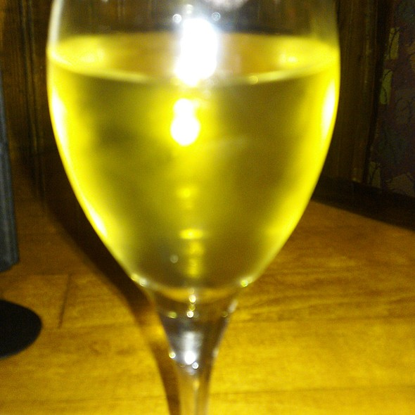 Chalone Chardonnay @ Harry's Seafood Bar & Grille
