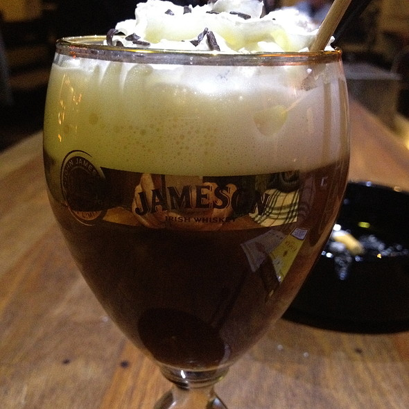 Irish Coffee @ Ankerpladsen