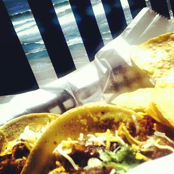 Duck Street Tacos