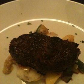 Filet Mignon - Sullivan's Steakhouse - Baton Rouge, Baton Rouge, LA