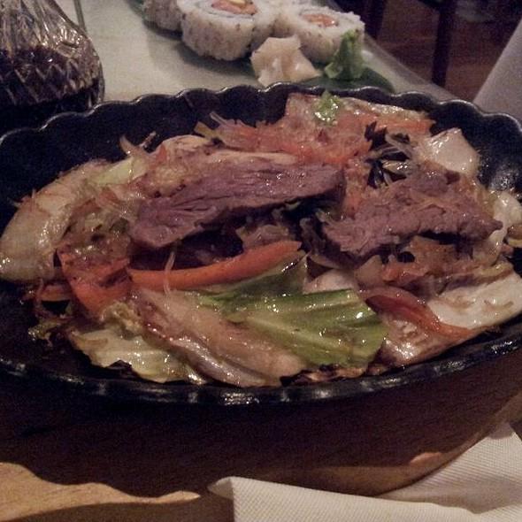 Beef Butter  @ Soi Japanese Restaurant