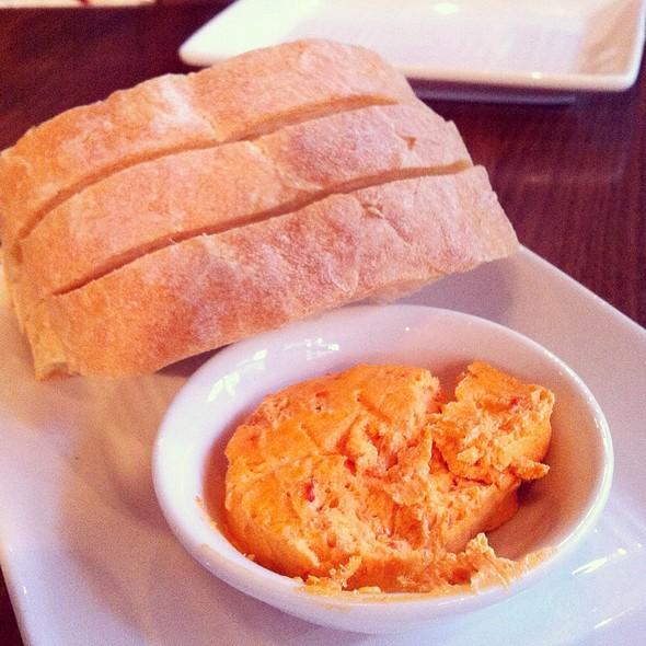 Bread and Butter - North Italia – Austin, Austin, TX