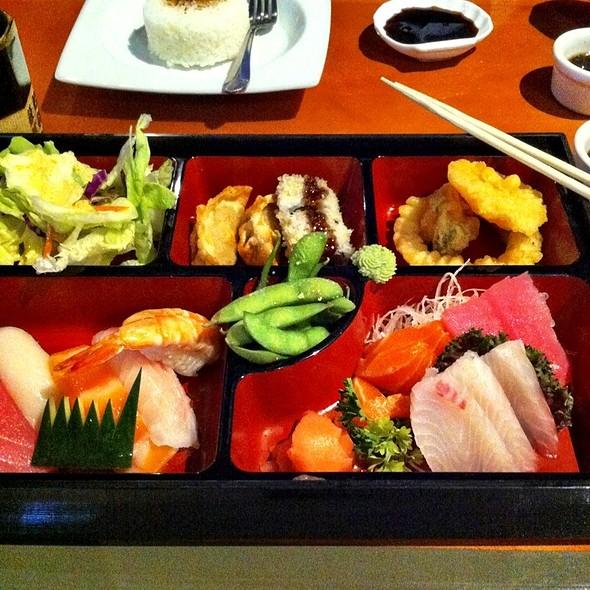 Foodspotting for Akina japanese cuisine