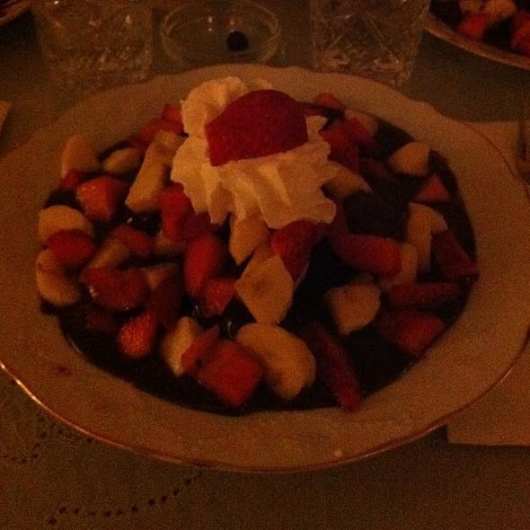 Oh La La Beatrice @ J'adore Chocolatier & Cafe