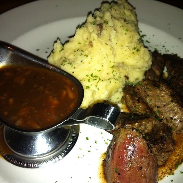 Beef Tenderloin Tips - III Forks - Hallandale, Hallandale Beach, FL