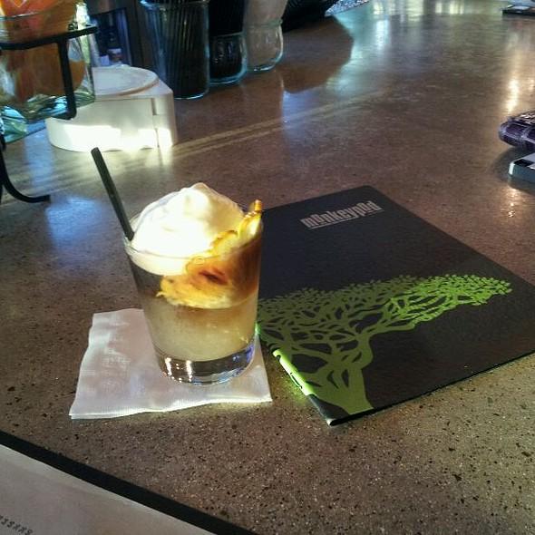 Mai Tai @ Monkeypod Kitchen by Merriman