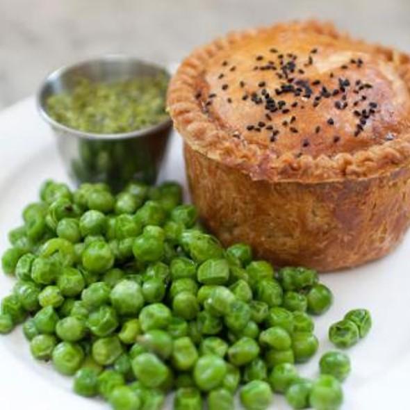 Royal Pies @ Pleasant House Bakery
