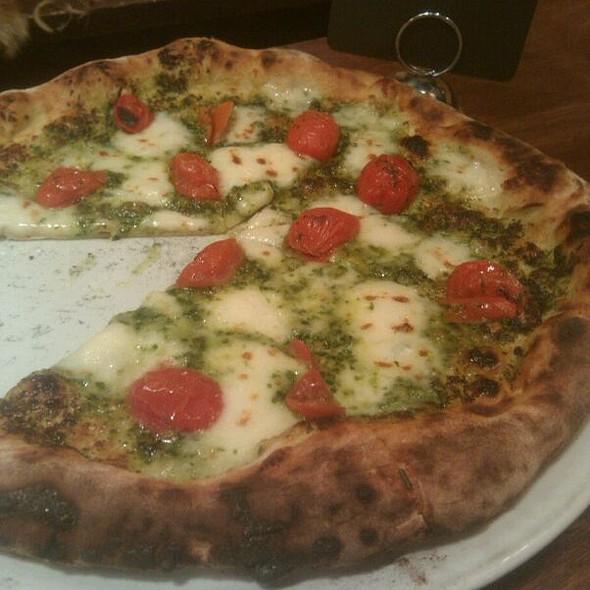Patria Pizza  @ Pizza Brutta