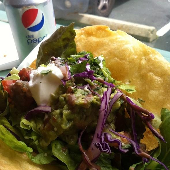Tacos Nopalito @ Nopalitos