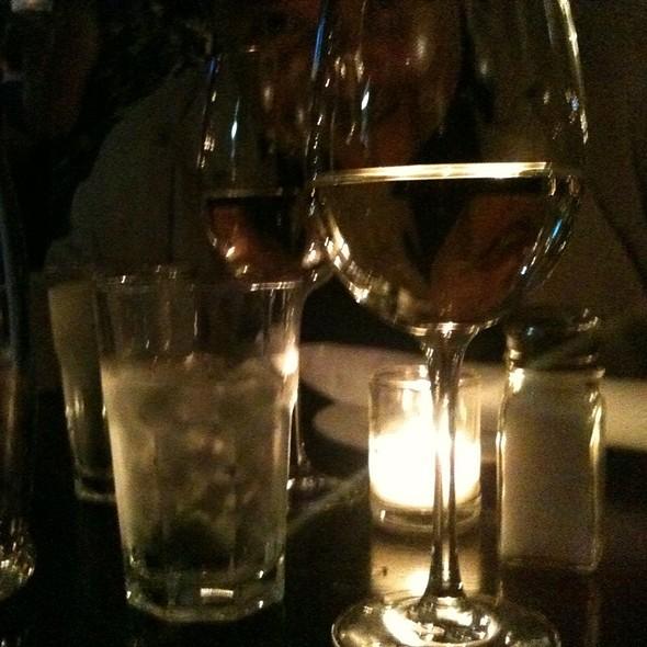 Klaus Meierer Kabinett Reising - Park Avenue Tavern, New York, NY
