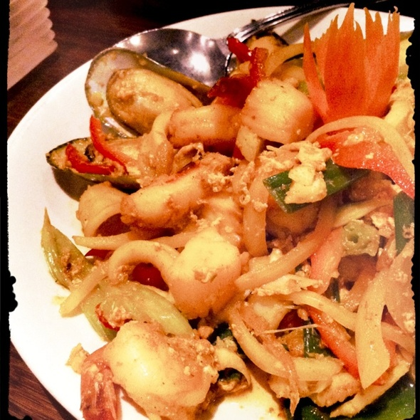 Typhoon Restaurant Menu - Redmond, WA - Foodspotting