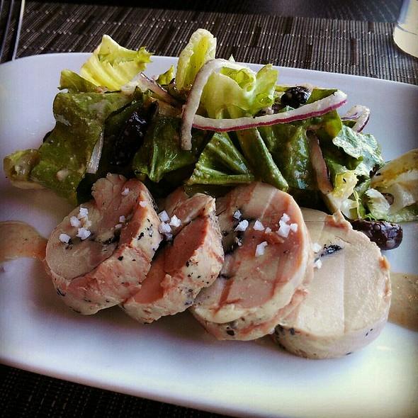 Chicken Salad @ Joule