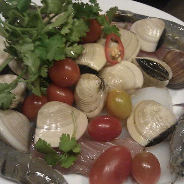 Seafood HotPot @ Nha Hang Ngon