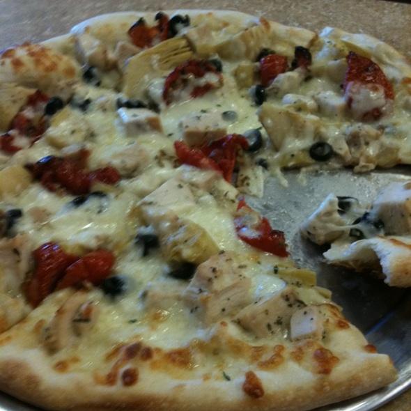 Pizza @ Biaggio's Pizzeria