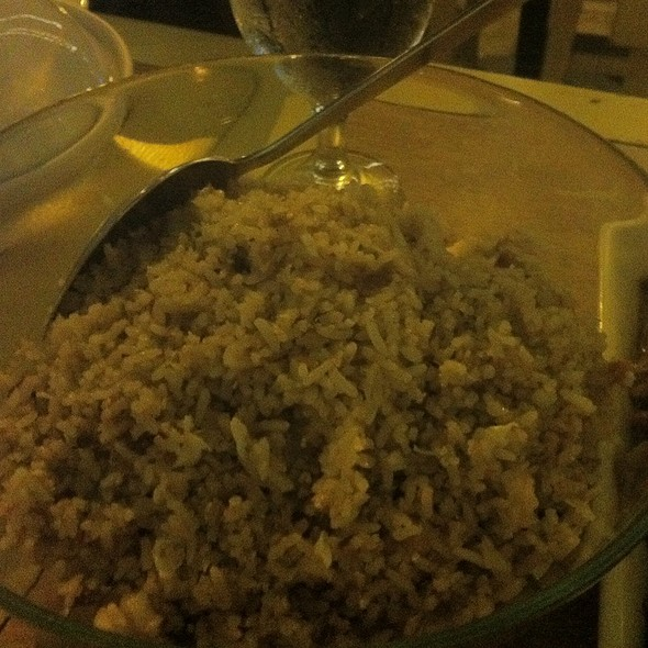 Good Earth Rice @ Henry's Place