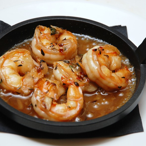 Shrimp - NoMa Social, New Rochelle, NY