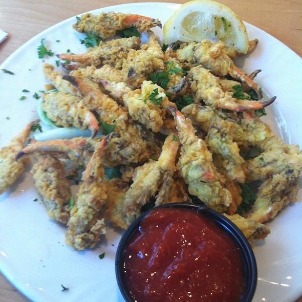 Crab Claws @ Drago's Seafood Restaurant