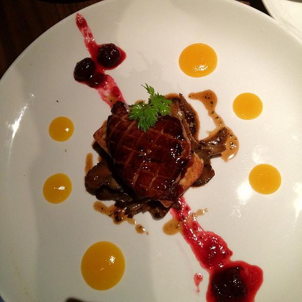 Foie Gras @ The Ranch Restaurant & Saloon