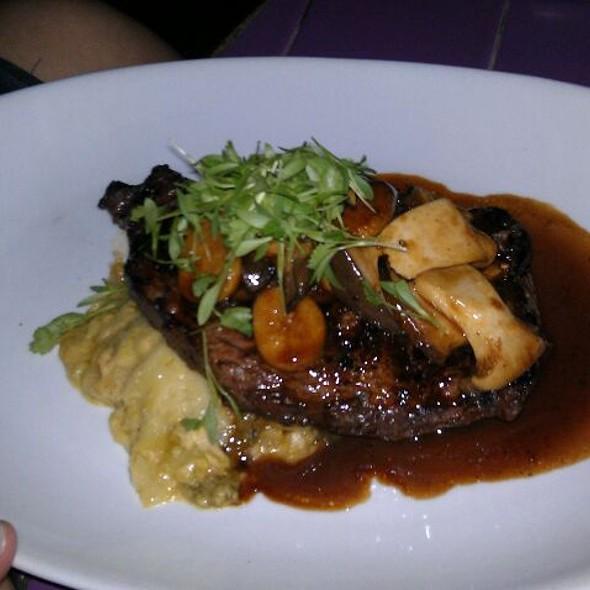 15 oz Ribeye - Cappy's Restaurant, San Antonio, TX