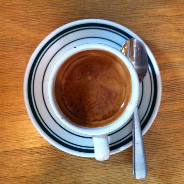 Espresso @ Milk Bar