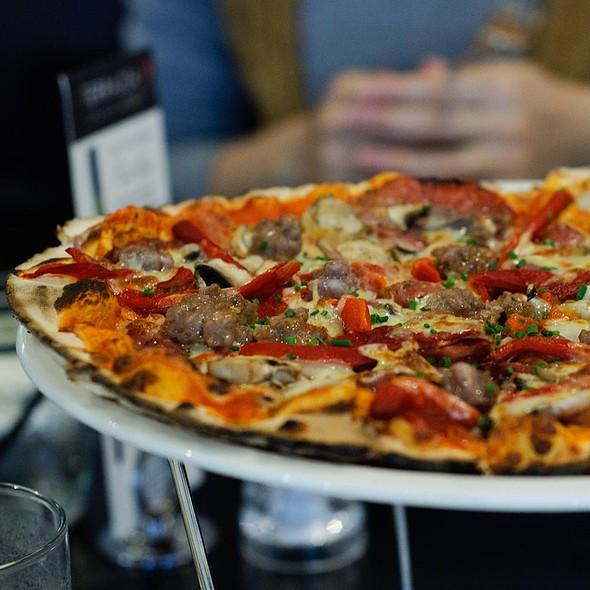 Suprema @ Terrazza Cafe Restaurant & Pizzeria