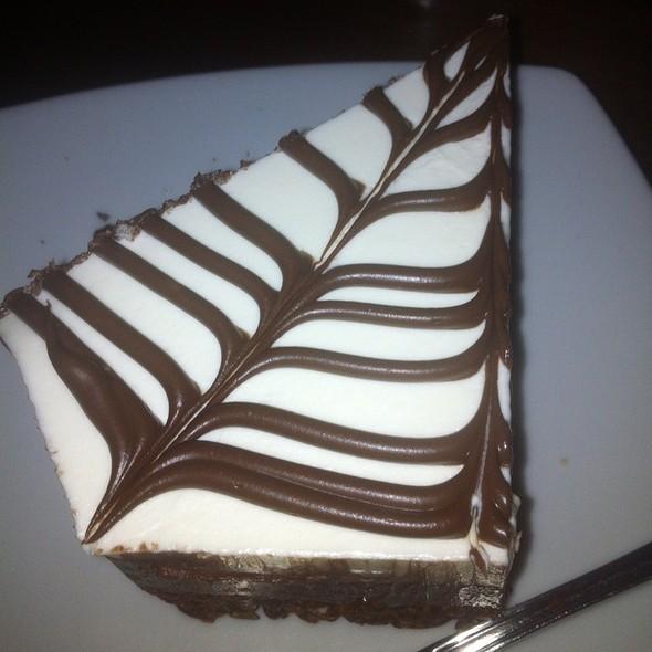 Cake @ Gek'o Torteria