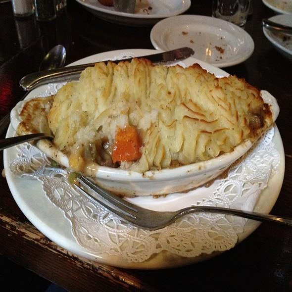 Shepherd's Pie @ Coleman's Authentic Irish Pub