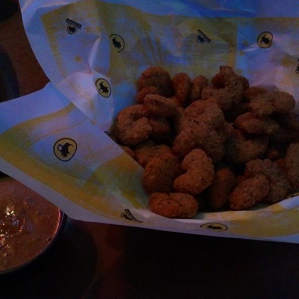 Buffalo Shrimp @ Buffalo Wild Wings Grill & Bar