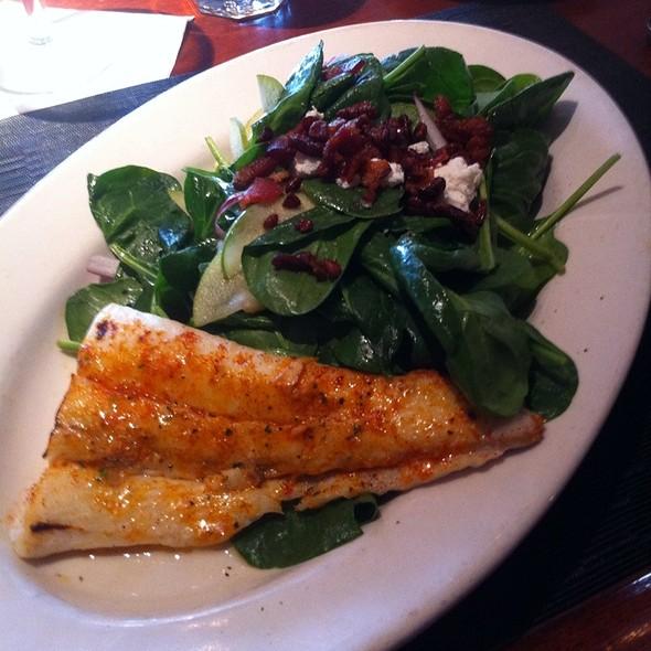 Mitchell's Fish Market Menu - Birmingham, MI - Foodspotting