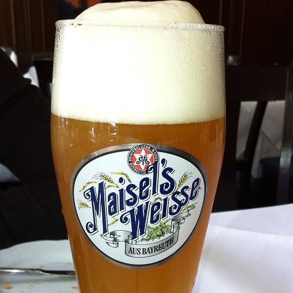 Weissbier @ Nhow Hotel Berlin