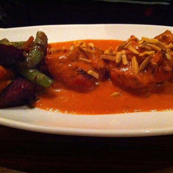 Butter Chicken - Mango Shiva, Calgary, AB
