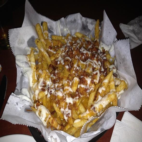 Freddies Fries @ Freddie's Ale House