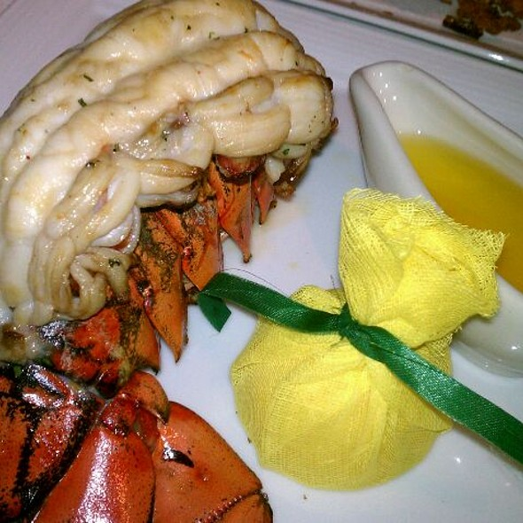 Lobster Tail - Embers, Cincinnati, OH
