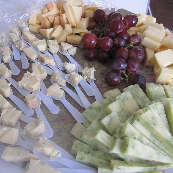 Cheese @ Venissimo Cheese - San Diego