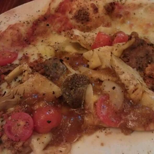 Pizza Montekristo  @ Montekristo Estates