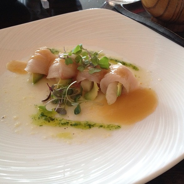 Yellowtail - Blade - Fontainebleau Miami Beach, Miami Beach, FL