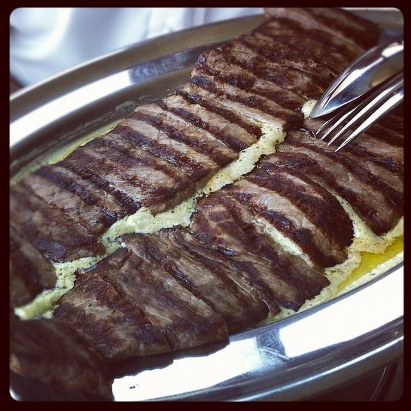 Steak @ Entrecote